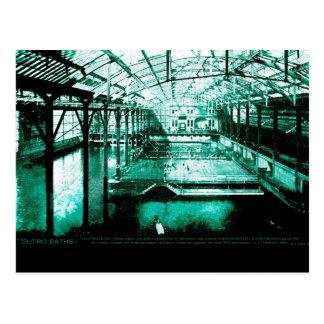 Baden - vykort