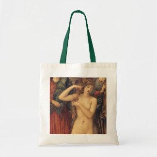 Badet av Venus vid Coley Burne Jones för herr Tygkasse
