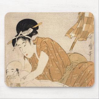 Badet, Edo period Musmatta