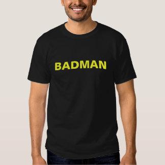 BADMAN-skjorta Tröjor
