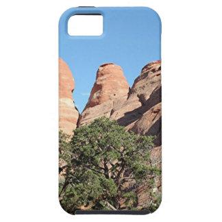 Bågar nationalpark, Utah, USA 4 iPhone 5 Skal