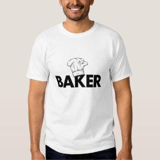 Bagare (bageri) t shirts