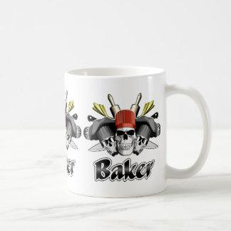 Bagareskalle- och matlagningUtensils Kaffemugg