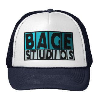 BageStudios logotyplock Keps