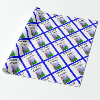 bågskytte presentpapper