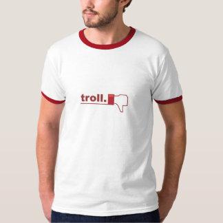 Bah troll! t-shirts