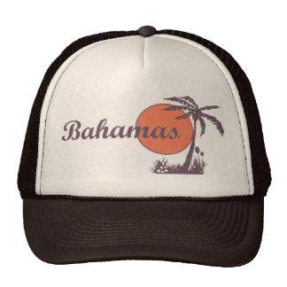 Bahama ha på sig hatt trucker kepsar