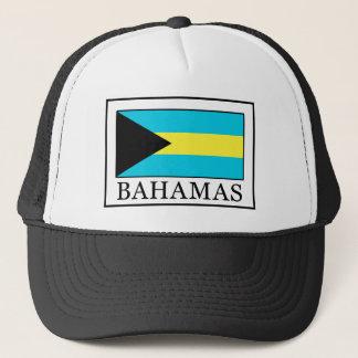 Bahamas Truckerkeps