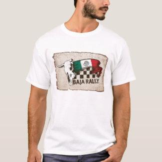 Baja samlar t-shirts