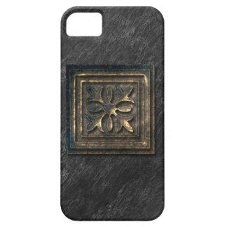 Bak dörren iPhone 5 Case-Mate skal