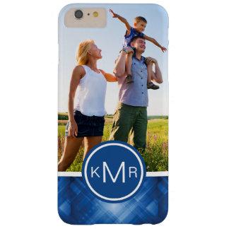 Bakgrund för high tech för beställnings- foto- & barely there iPhone 6 plus fodral