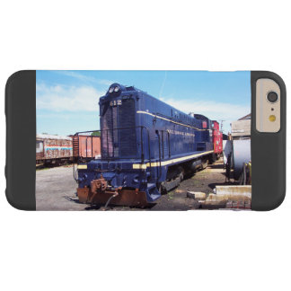 Baldwin B&O lokomotiv #412 Barely There iPhone 6 Plus Skal