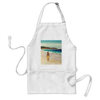 Baldwin strand Paia Maui Förkläde
