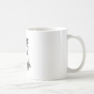 Balettfältingenjör Kaffemugg