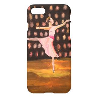 Balettliv iPhone 7 Skal