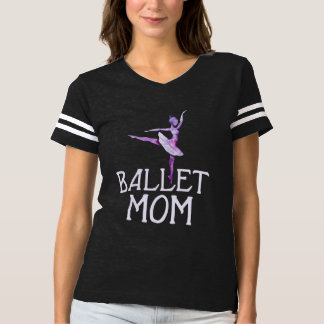 Balettmamma T-shirt