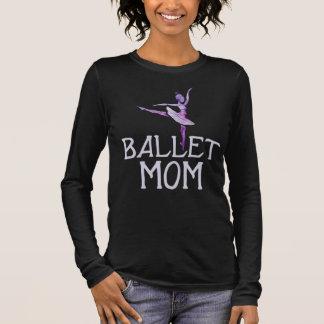 Balettmamma Tee Shirts