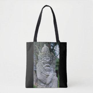 Balinesegudstaty Tygkasse