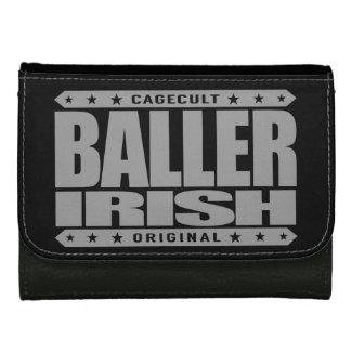 BALLER-IRLÄNDARE - krigare för gangster för
