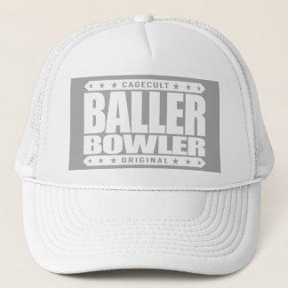 BALLER-KASTARE - alltid perfekt gangsterlek för Truckerkeps