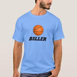 BALLER TSHIRTS