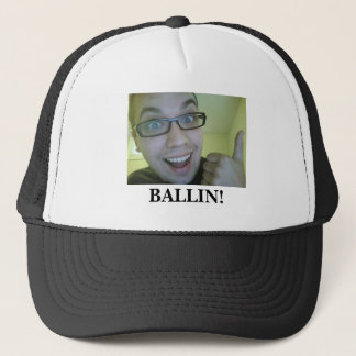 Ballin lock keps