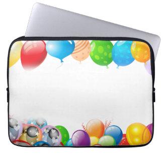 Ballonger Laptop Sleeve