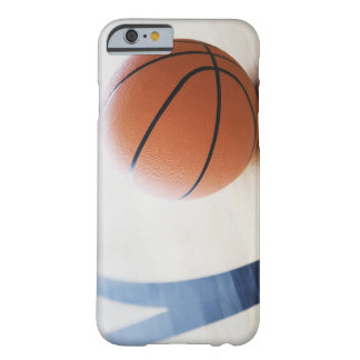 Baloncesto en-corte barely there iPhone 6 fodral