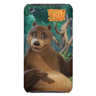 Baloo 4 iPod Case-Mate skydd