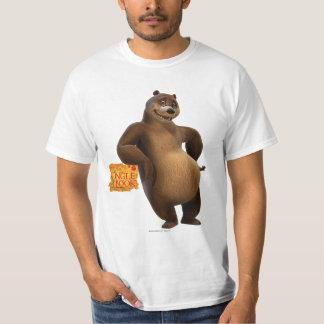 Baloo 5 t shirts