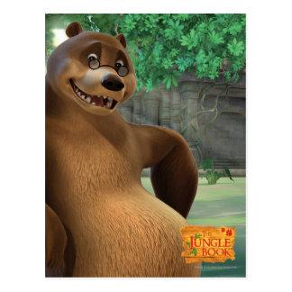 Baloo 5 vykort