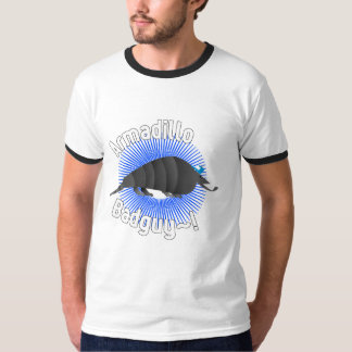 Bältdjur Badguy~! T-shirts