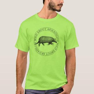Bältdjur T Shirt
