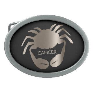 Bältet för cancerkrabbaZodiac spänner fast