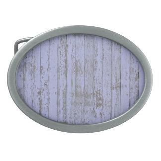 Bältet för Wood struktur för lavendelfauxen