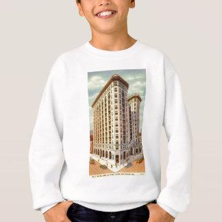 Baltimore & Ohio som bygger, Baltimore MD-vintage T-shirts