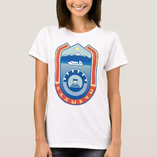 Balykchy_coa T Shirts