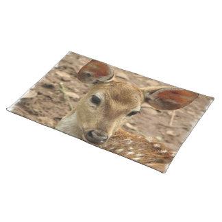 Bambi hjortbordstablett bordstablett