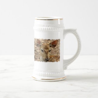 Bambi hjortöl Stein Kaffe Muggar