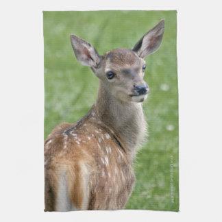 Bambi kökshandduk