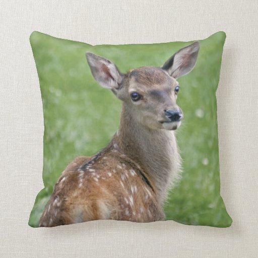 Bambi kudder kudde