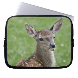 Bambi laptop sleeve laptopfodral