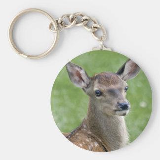 Bambi nyckelring