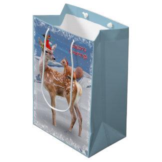 Bambi och vänhänger lös medelgåvan