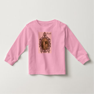 Bambi småbarn mufde long bästa tröjor