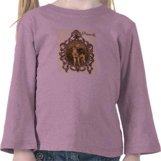 Bambi småbarn mufde long bästa t shirts