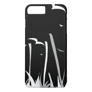Bambu och fåglar