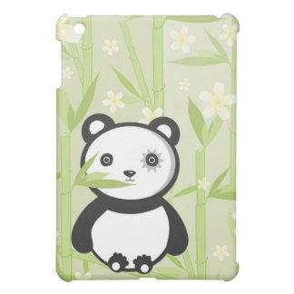 BambuPanda iPad Mini Mobil Skydd