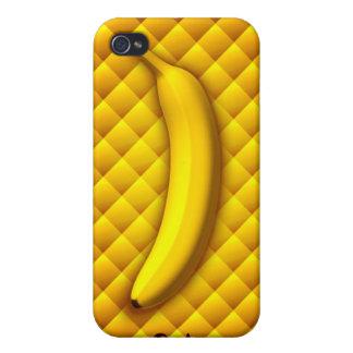 Banan iPhone 4 Cases