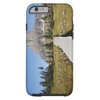 Banan till beskåda av den gömda sjön tough iPhone 6 skal